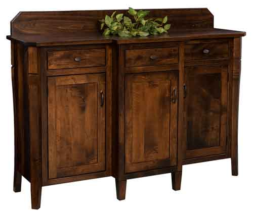 Amish Candice Sideboard